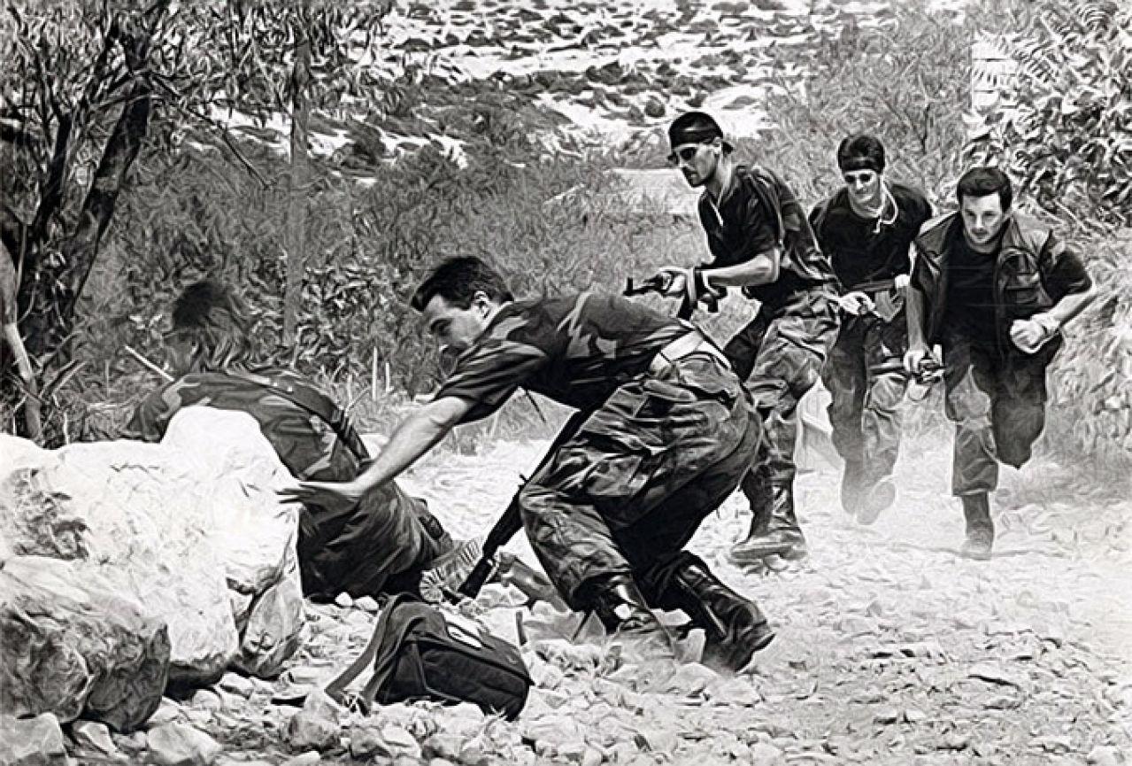 7. lipnja 1992. – Operacija 'Lipanjske zore' i HVO promijenili su tijek rata u BiH