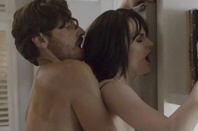 najlon analni pornić