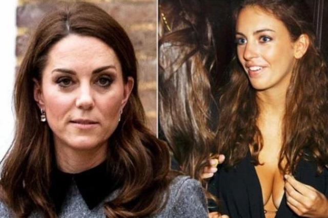 koje godine su se princi William i Kate Middleton počeli družiti st. Lucia web stranice za upoznavanje